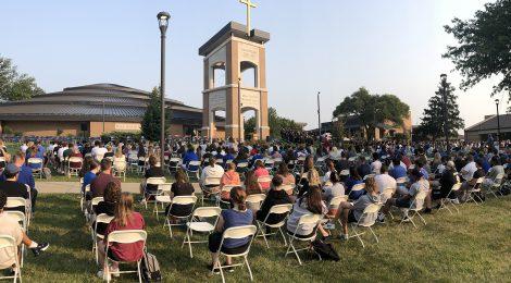 Thomas More University – Centennial Celebration – Calendar of Media Events September 11 – September 14, 2021