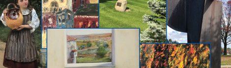 Art@ThomasMore - The William S. Bryant Arboretum
