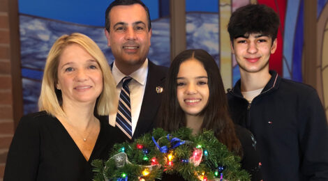 President Chillo's 2020 Christmas Message