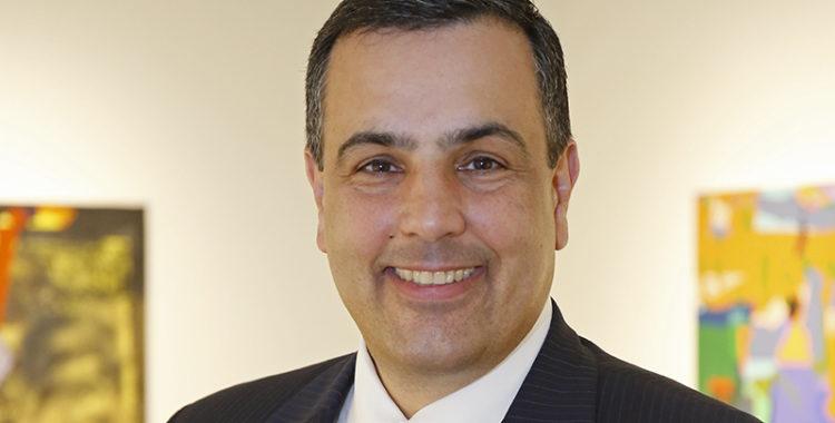 President Joe Chillo