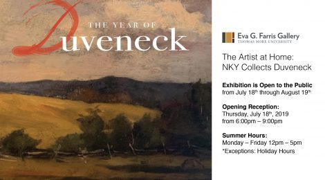Details of Frank Duveneck art exhibit
