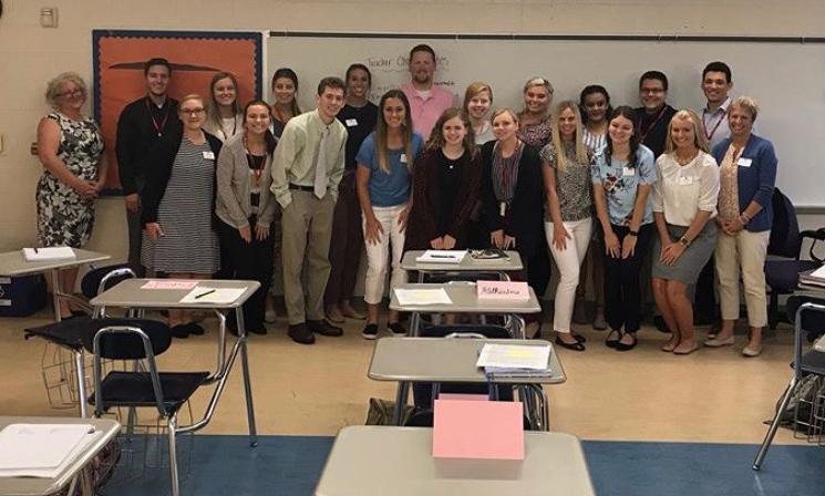 Thomas More students