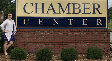 Opening Doors at the NKY Chamber