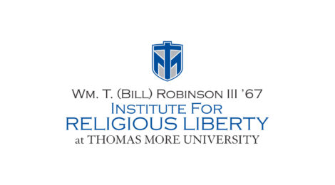 Thomas More's Institute for Religious Liberty Hosts Virtual Program to Discuss America's Higher Education Legacy