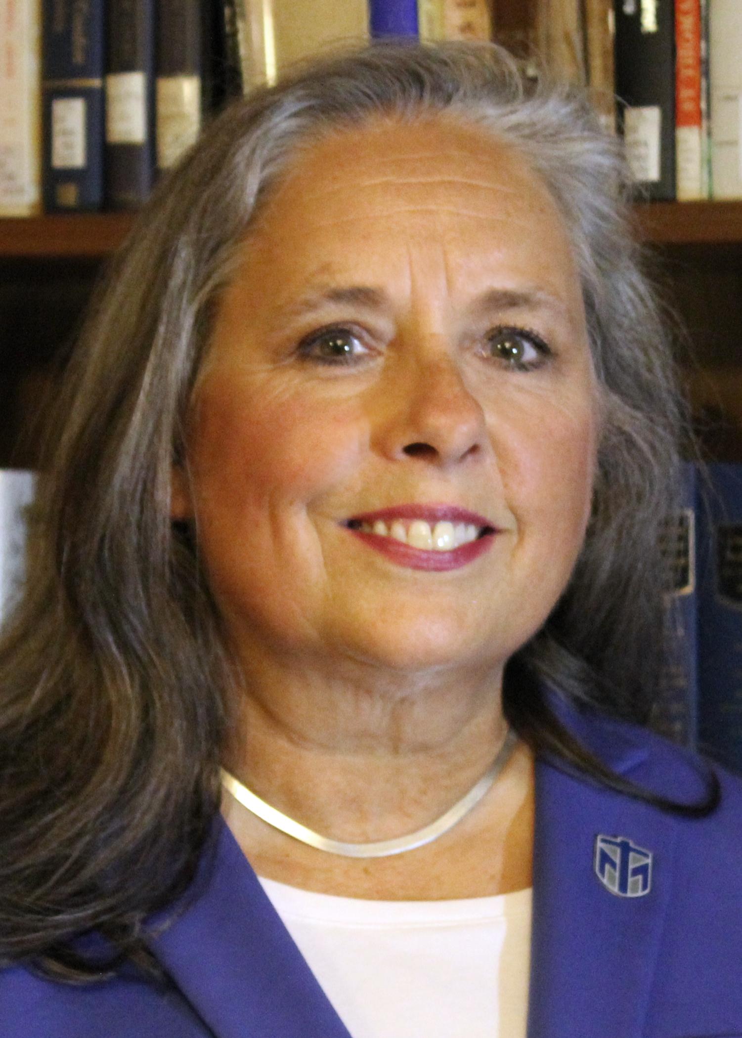 Dr. Kathleen Jagger