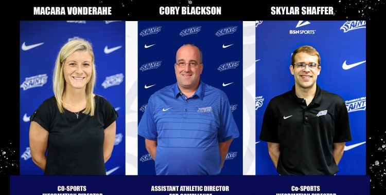 Thomas More Athletic Director Announces Full-Time Assistant Athletic Director for Compliance