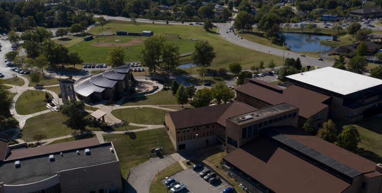 THOMAS MORE EXPANDS CAMPUS FOOTPRINT WITH PURCHASE OF DBL LAW BUILDINGS IN CRESTVIEW HILLS