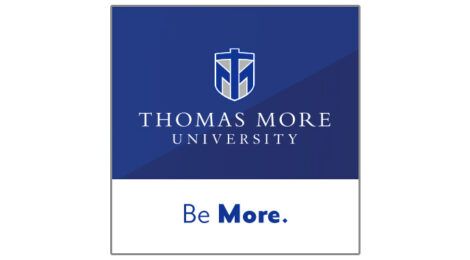 Thomas More - Be More.
