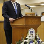 TMU welcomes Dr. Chillo as 15th president