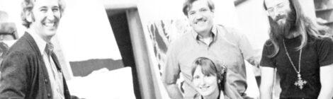 Retrospective: Remembering Bernie Schmidt Jr. '58 (1936-2013)
