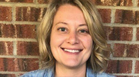 Maria Heim '10 - History Panelist Profile