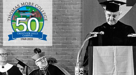 TMC Dedication Week 50th Anniversary: A Time for Looking Back While Moving Forward