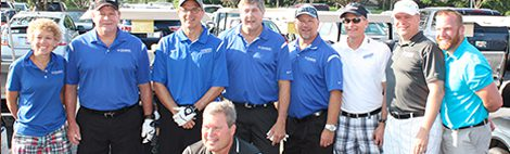 In the Swing of Things to Benefit TMC Athletics