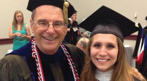 Kelsey Hinken Otten '15 - History Panelist Profile