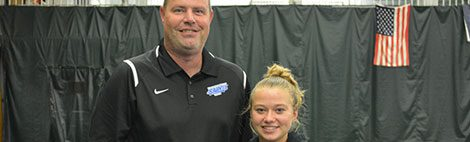 Saints Women's Tennis Improves Season Over Season