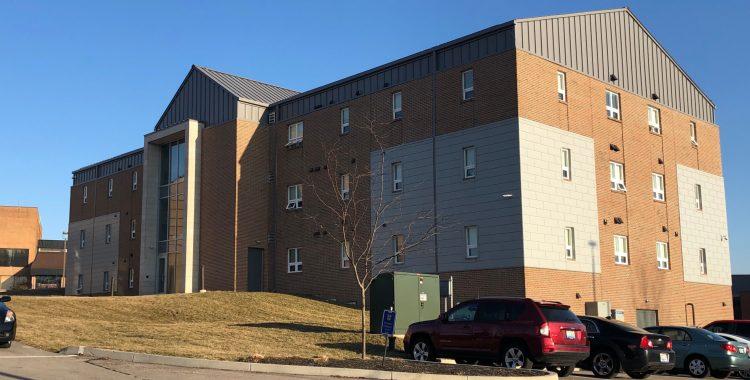 Sr. Margaret Stallmeyer Hall Unveiled