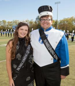 2019 Thomas More University Homecoming