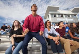2019 Thomas More University Homecoming